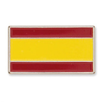 Concho - España Bandera 1-1 4 Cinturón Personalizar Diseño