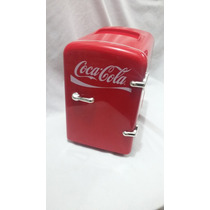 Nevera Classic - Retro Coleccionable Coca Cola