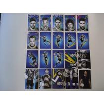 Estampas Album Pepsi Vive Hoy 2014 Remate A $ 10