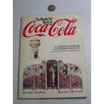 Revista El Maravilloso Mundo Coca Cola 1978 Segunda Edición