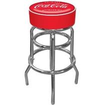 Banco Para Barra Bar Cafeteria Retaurante Coca Cola Pm0