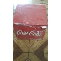 Hielera De Coca Cola Nueva