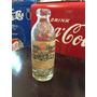Antigua Botella De Agua Mineral Topo Chico