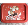 Charola De Coca Cola Año 2000