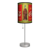Lampara Estilo Coca Cola Iluminacion Vendu Ici Original