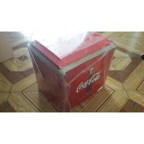 Hielera De Coca Cola