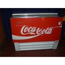 Refrigerador De La Coca Remate Liquidacion
