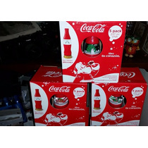 Artículos De Coca Cola De Navida