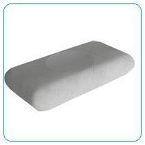 Almohada Ortopédica Memory Foam Clasica