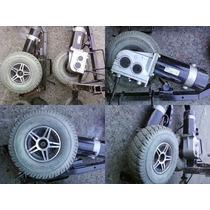 Motor Para Silla De Ruedas Electrica