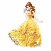 Mantel Servilletas Todo Para Fiesta Princesas Disney Bella