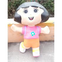 Piñata Dora La Exploradora