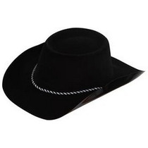 5 Pzas De Sombrero Vaquero