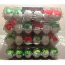 Paqute De 60 Huevos De Confeti Para Tus Fiestas