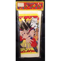 Dragón Ball Mantel Artículos De Fiesta Desechable