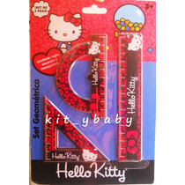 Fiesta De Hello Kitty, Varios Art. Escolares
