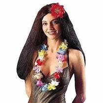 12 Collares Hawaiano. , Artículos Para Fiestas.