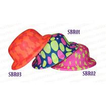 Sombrero Neón Fantasía Artículos Para Fiestas