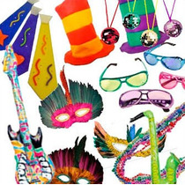 Paquete Fiesta Batucada Economico 354 Art Xv Años Boda Party