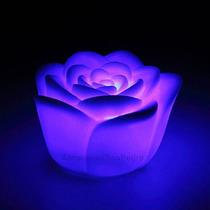 Rosas Led, Rosas Con Luz Para Eventos Y Fiestas