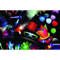 Paquete Luminoso Led Batucada 288 Art Xv Años Boda Party