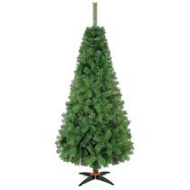 Arbol De Navidad Majestic De Lujo Verde 160cm Alt