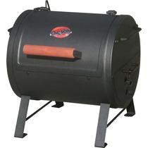 Parrilla Azador Char-griller 2-2.424 Carbon Asador Campo