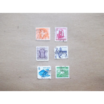 Timbre Postal, India,lote
