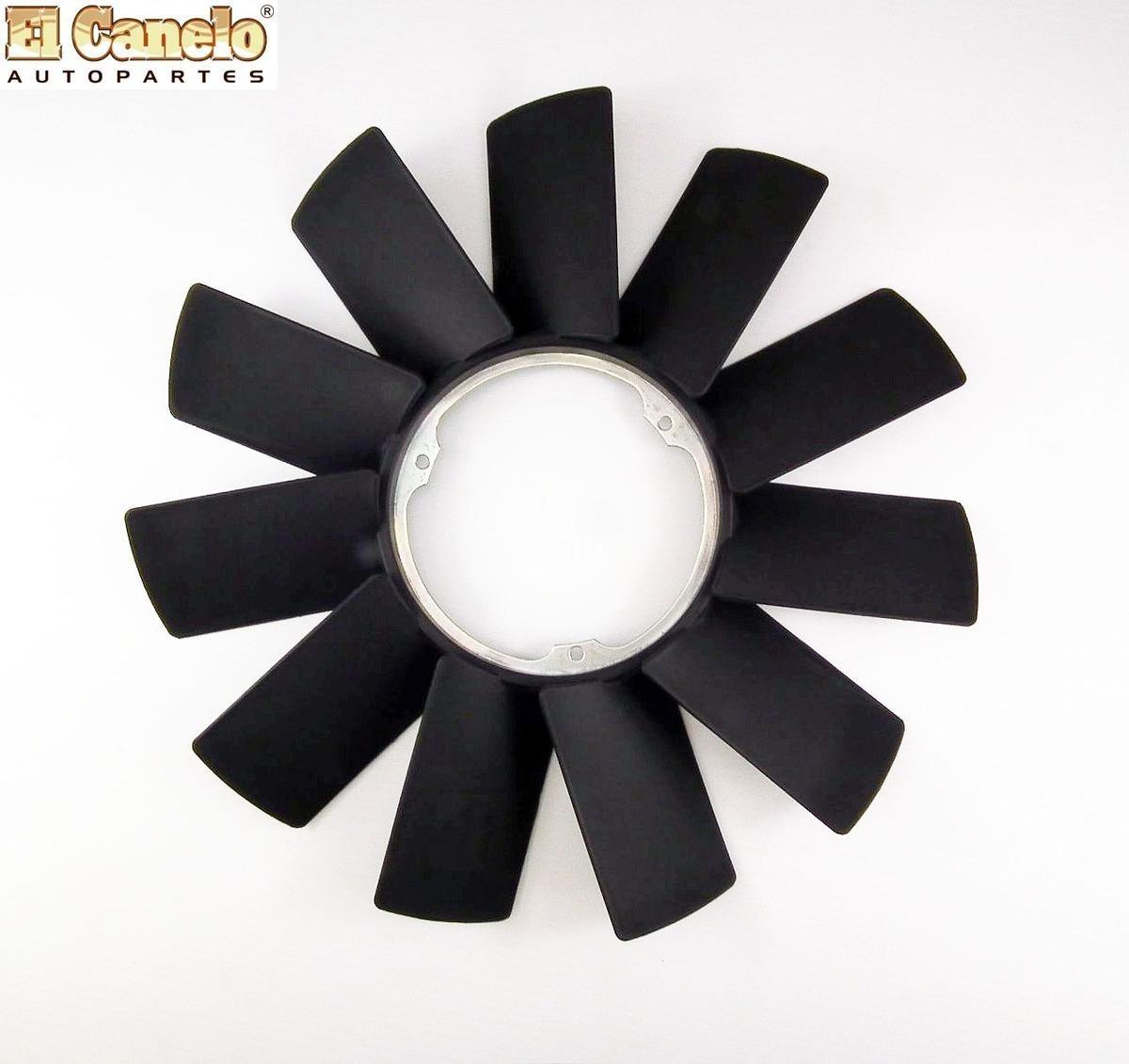 Aspas fan clutch ventilador bmw varios tipos - Aspas para ventiladores ...