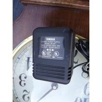 Cargador Adaptador Eliminador De Corriente Yamaha Pa-m7 12v