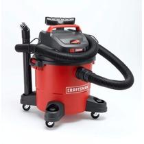 Aspiradora Craftsman 9 Gal,-3.5 Hp-mojado/seco- Nueva