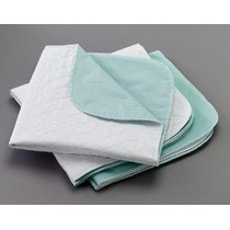 Bh Reutilizable / Lavable Pad Cama Resistente Al Agua 23 X 3