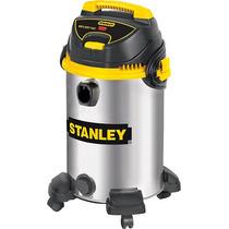 Aspiradora Stanley Para Mojado/seco De 8 Galones