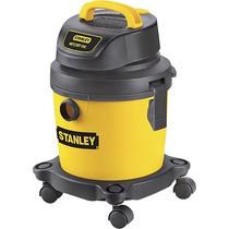 Aspiradora Portatil Para Superficies Humedas/secas Stanley