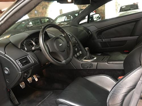 Aston Martin V8 Vantage 2p Coupe V8 2006
