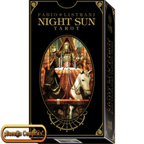 Tarot De La Noche Sol, El Eclipse.