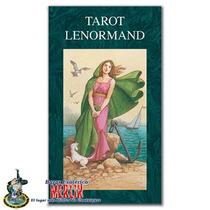 Tarot Lenormand - En Español Mazo De 78 Cartas