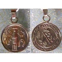 Amuleto De Aquitania, Un Verdadero Talisman De Buena Suerte.