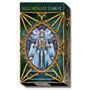 Tarot Illuminati, Incluye 78 Cartas Y Libro.