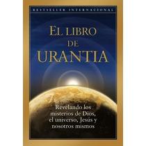 Libro De Urantia. ---bestseller Internacional---