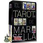 Tarot De Marsella Incluye Libro Y Tarot Original
