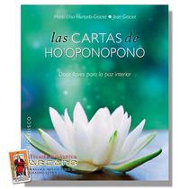 Las Cartas De Ho Oponopono - Incluye Cartas