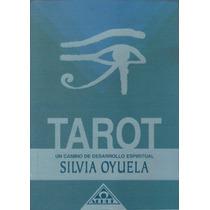 Tarot De Marsella Libro / Un Camino De Desarrollo Espiritual