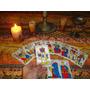 Lectura De Cartas Tarot De Marsella