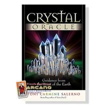 Crystal Oracle - 44 Tarjetas