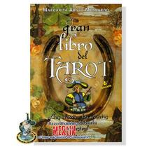 El Gran Libro Del Tarot - Aprende A Leer El Tarot Marsella