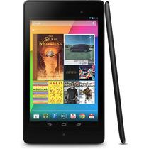 Google Nexus 7 De Asus 2013 De 16gb Negro Android 4.3 Nueva