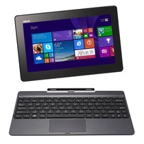 Asus Transformer Book T100ta-h2-gr 10.1in 32gb+500gb 2en1