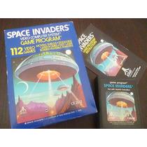 Atari 2600. Space Invaders