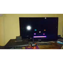 Atari 2800 Video Game System Con Juego Ms Pac Man